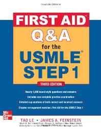 First Aid Q&A for the USMLE Step 1 Third Edition (First Aid USMLE) Paperback ? Import 1 Mar 2012