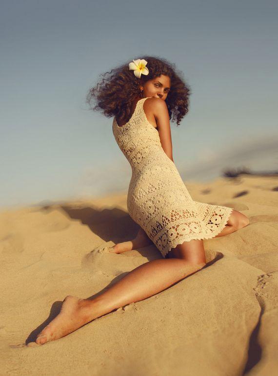 Страстные пляжные фотографии Юлии Ларионовой  http://www.inspireme.ru/post/64806