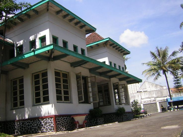 Bandung, Museum Wangsit Mandala Siliwangi: Wisata Keluarga di Kota Bandung