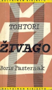 Tohtori Živago | Kirjasampo.fi - kirjallisuuden kotisivu