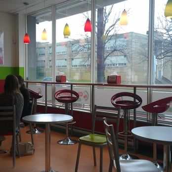 Photo of CherryBerry Self-Serve Yogurt Bar - Halifax, NS, Canada