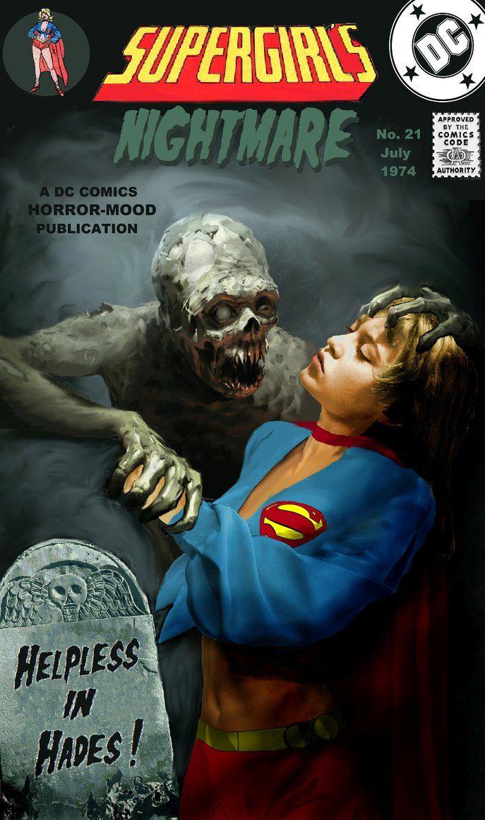 #StrongerTogether by raubkruemel | Supergirl tv, Supergirl