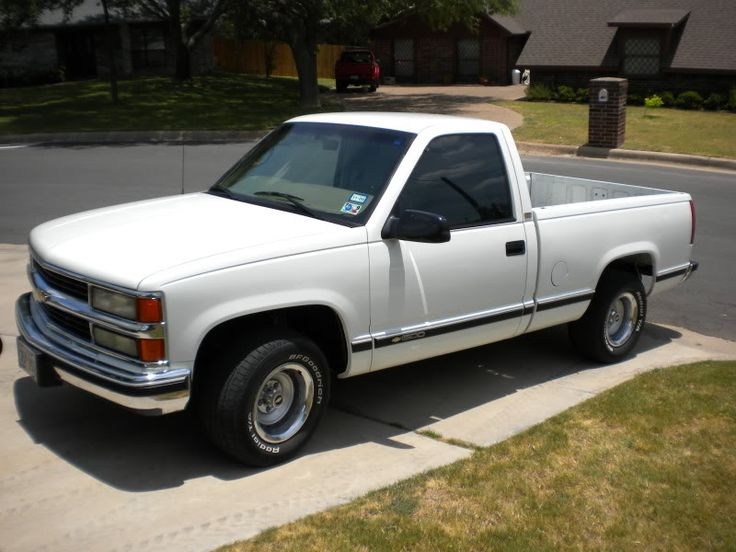 Best 25 1996 Chevy Silverado Ideas On Pinterest 1997