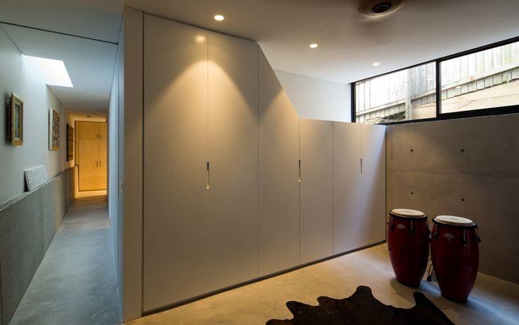 MCK - Sydney Architects / Projects / Upsilon