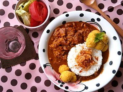 タモリカレー料理上手なタモさんのイチオシレシピは絶品と評判