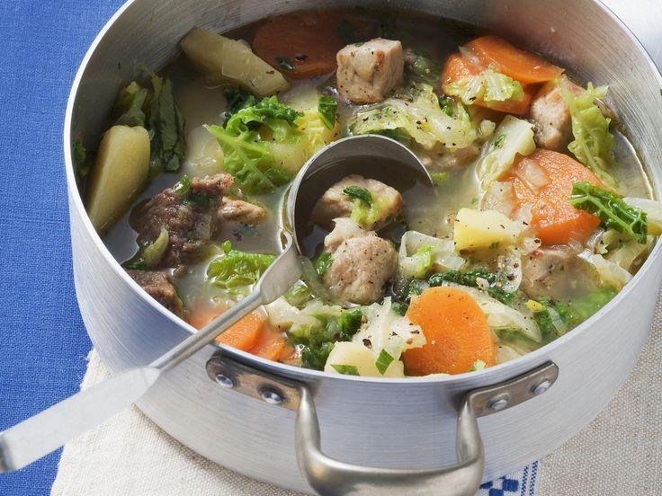die 25+ besten ideen zu pichelsteiner eintopf auf pinterest ... - Gutbürgerliche Küche Rezepte