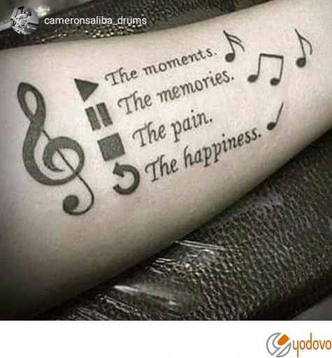 #yodovo, #Cavani repost via instarepost20 from cameronsaliba_drums ???????? Enough said!! ???????????? Awesome tattoo, better