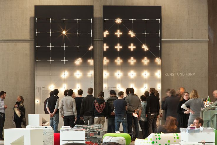 Benwirth Licht. Participant in XS Arcam Market #3: Light Architecture. 29 November 2015 - 3 April 2016, Architecture Centre of Amsterdam.