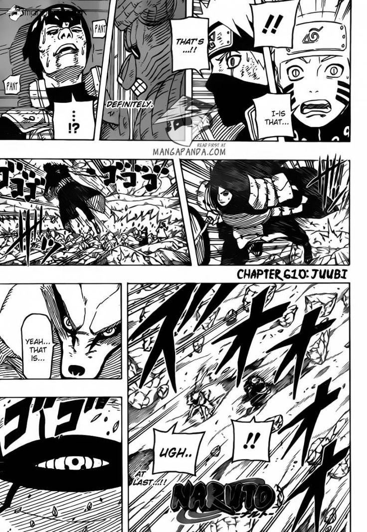 naruto manga online free