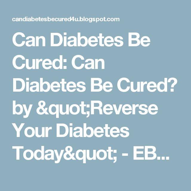 How To Treat Diabetes Insipidus Naturally