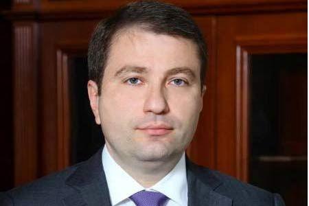Давид Саргсян: Макроэкономическая и финансовая стабильность - самое важное достижение 2016 года