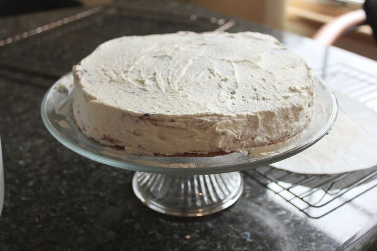choc-hazelnut macaroon torte @ simplehayat.wordpress.com