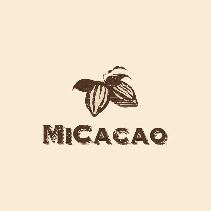 Create the Logo for a brand that will soon be known worldwide! Cocao Tea by chivee