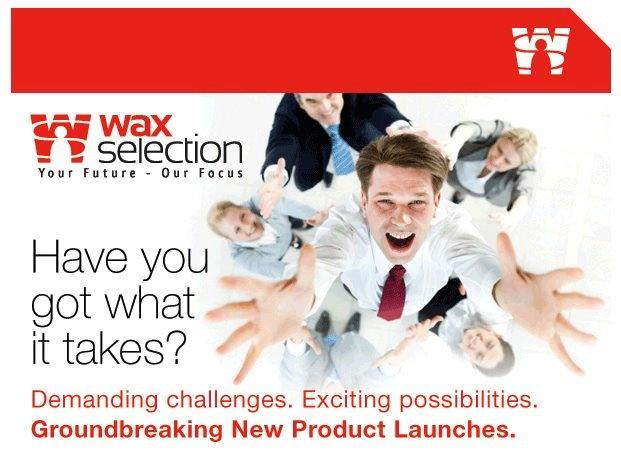 Wax Selection