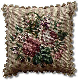 Ivo Tapestries Claremont Cushion