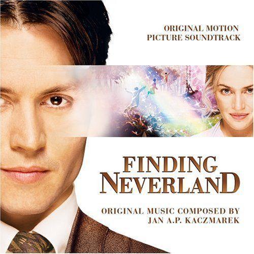Finding Neverland Soundtrack (2004)