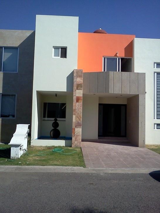Renta Casa 3 Recámaras, Preciosa en Claustros del Río - Casas en San Juan del Río