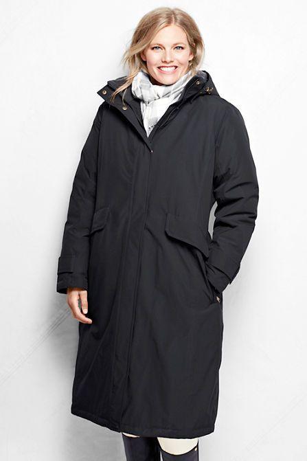 Shop Girls Winter Coats. Shop Lands' End for girls' coats including girls' winter coats, vests & denim jackets. We have raincoats & girls' snowsuits, too!