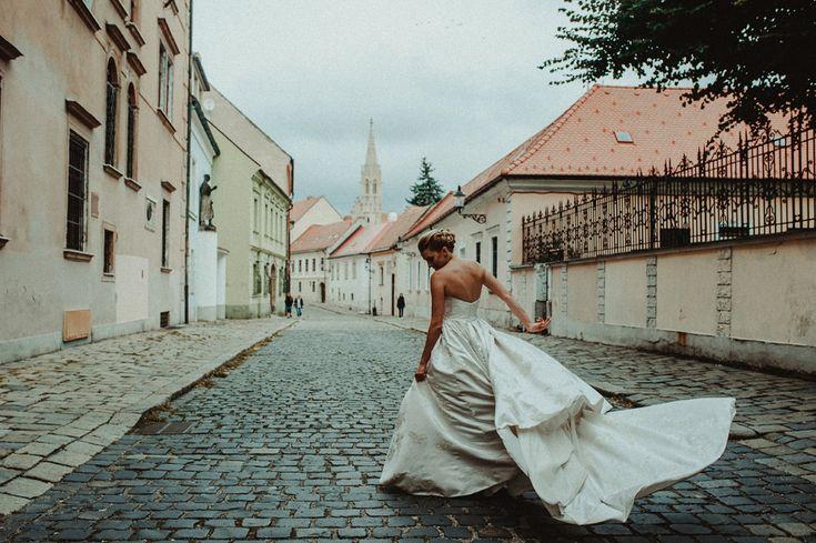 svadby: Lenka a Tomino