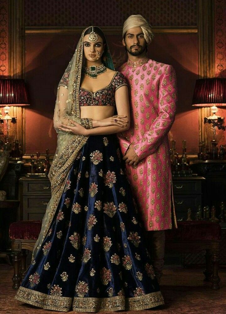 Sabyasachi bridal                                                                                                                                                                                 More