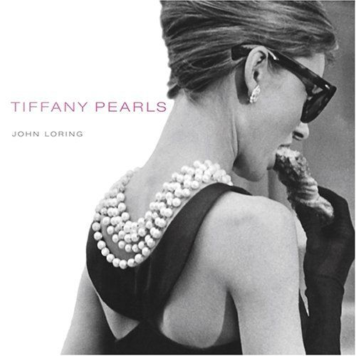 pearl necklace (nice for low back dress)