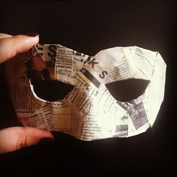 masquerade masks for men template - Google Search
