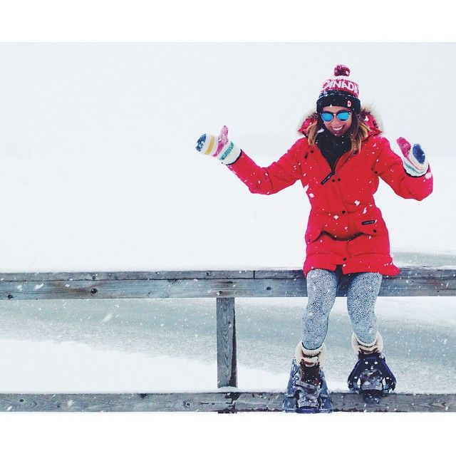Canada Goose toronto outlet discounts - 1000+ images about Canada Goose Street Style on Pinterest   Canada ...