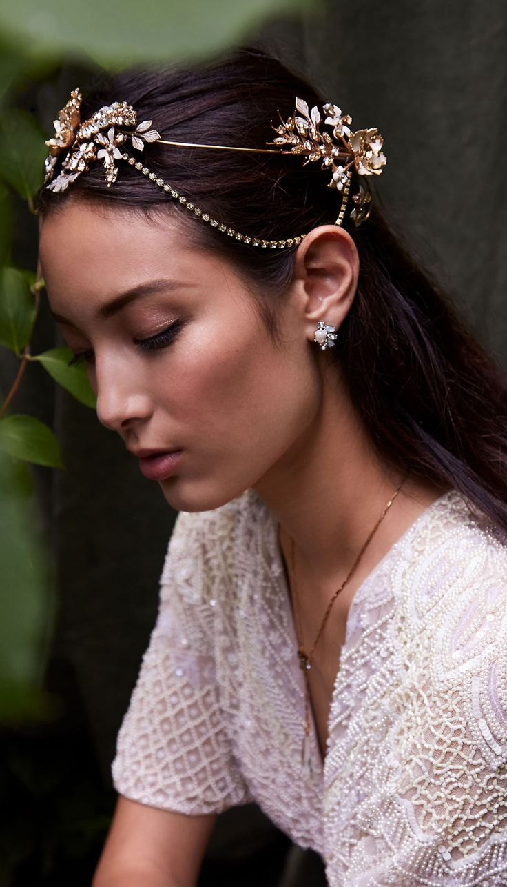 286 best hair accessories & head pieces images on pinterest