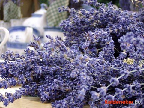 Pikáns fűszerkeverék levendulával: a franciák is így csinálják