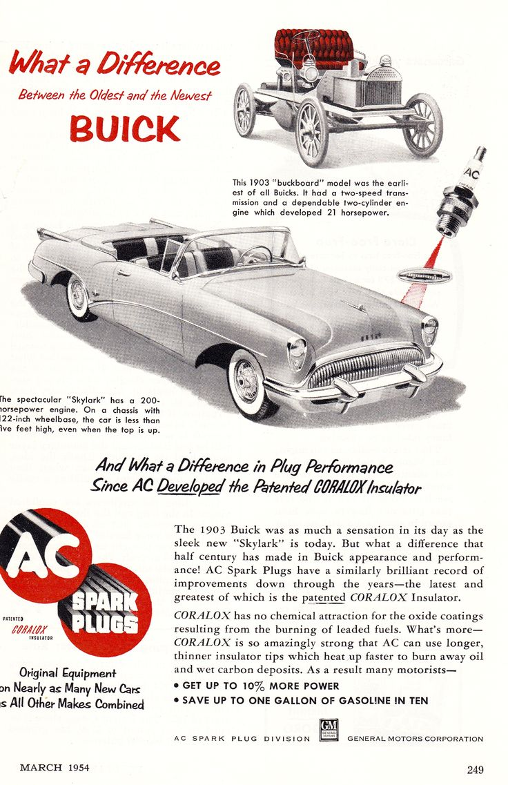 102 best Autos - 1950\'s images on Pinterest | Advertising, Vintage ...