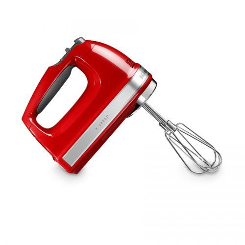 KitchenAid Handmixer KitchenAid creme 6 tlg. ✓ Jetzt für 109,99 € (02.03.17) bei Springlane.de ✓ Versandkostenfrei
