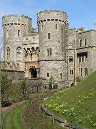 Nottingham Castle, Nottingham - UK - I love Castles, j'aime visiter les châteaux.