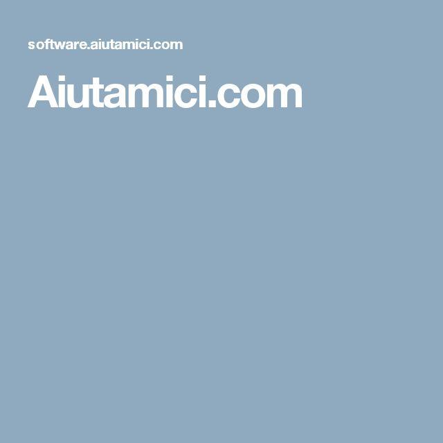 Aiutamici.com