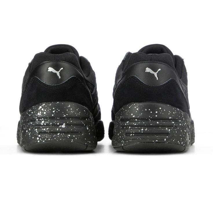 chaussure puma foot locker