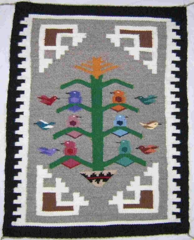 1000+ Images About Navajo Rugs On Pinterest