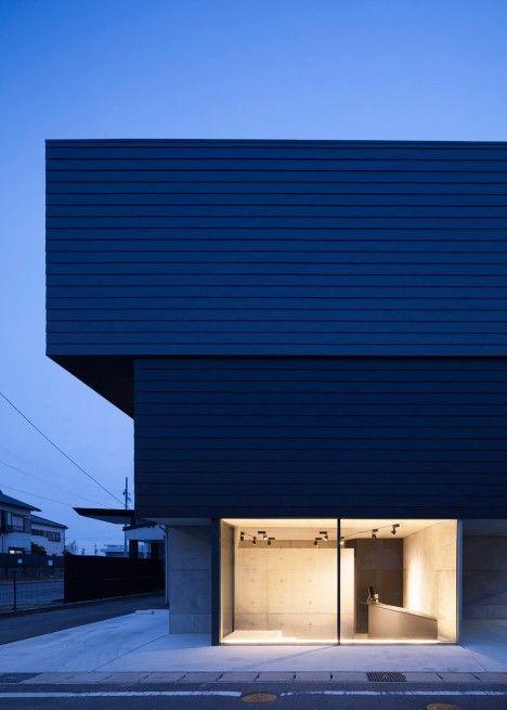 758 best Japanese houses images on Pinterest | Japanese ...