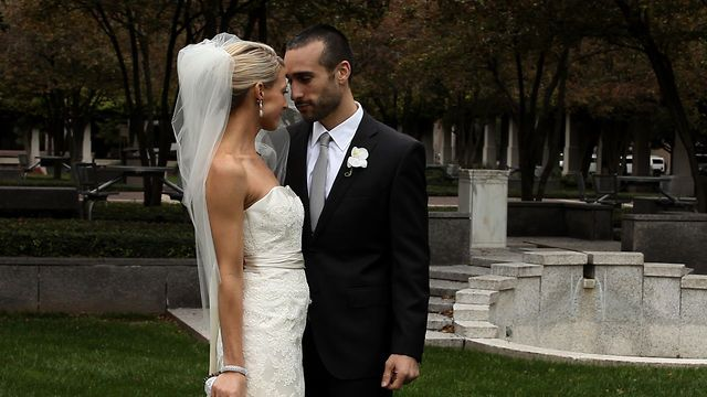 The brides vows..this video. absolutely adorable. holy moly.