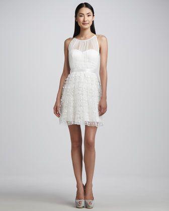 les 21 meilleures images du tableau wedding dress sur On robes neiman marcus pour invité de mariage
