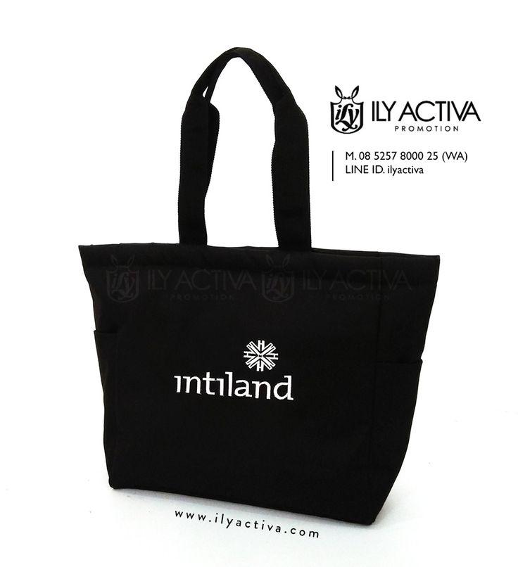 Goodie Bag Kerja -- INTILAND, Surabaya