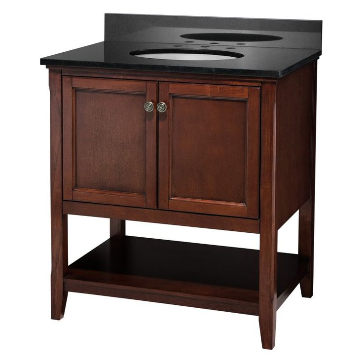 Single Bathroom Vanity   AUCNV3022