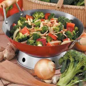 ... Stir-Fry on Pinterest | Tofu, Vegetables and Vegetable stir fry
