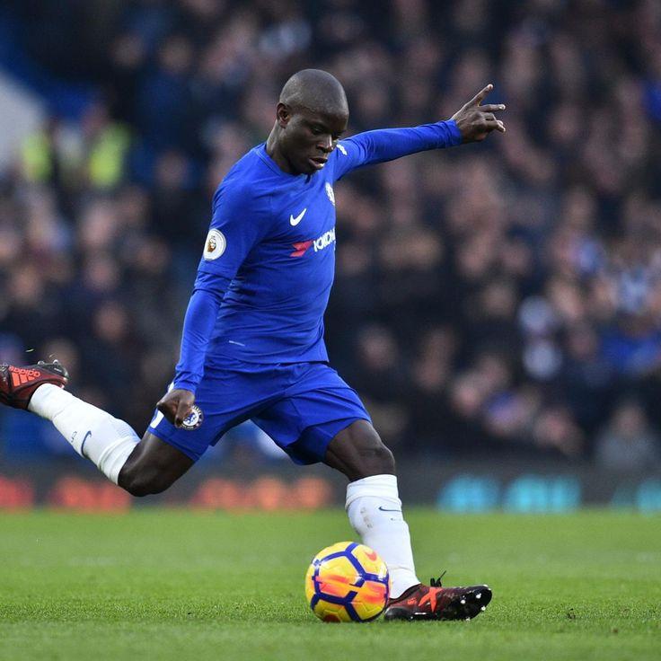 Chelsea Transfer News: PSG Want N'Golo Kante in Latest Summer Rumours
