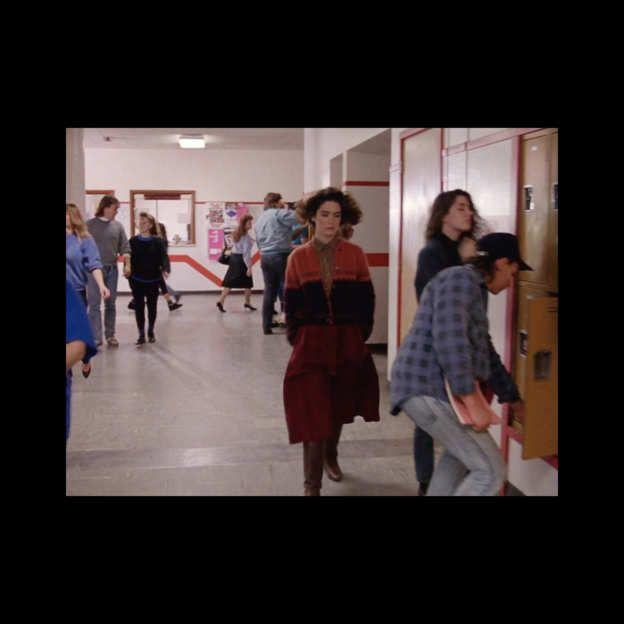 72. A Good Hallway Cardigan