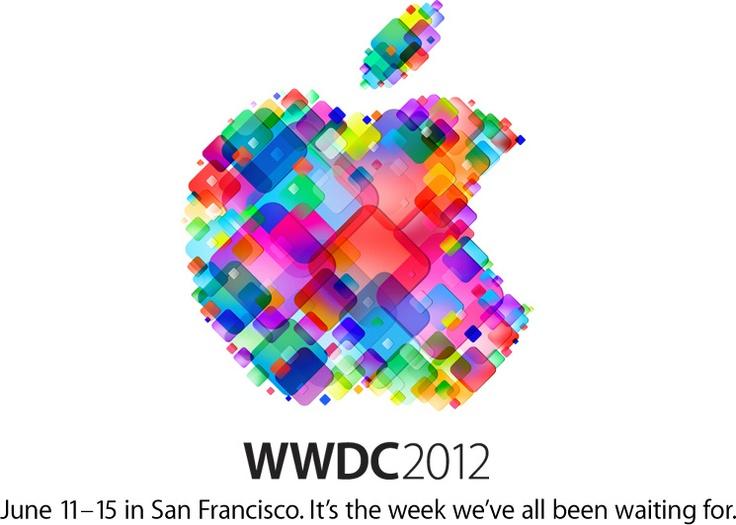 L'agence Digitale www.imagescreations.fr sera présente à San Francisco l'Apple WorldWide Developers Conference 2012 du 11 au 15 juin