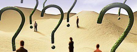 CUED: A respuestas, inútiles…, preguntas inteligentes!