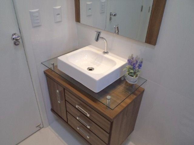 Resultado de imagem para lavatorio para banheiro com duas cubas