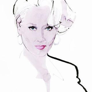 #merylstreep #goldenglobes #actress #intelligence #speech #acting #style #voice #thatsall #igers #emotion