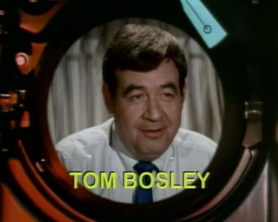 Another TV Parent Passes: Tom Bosley, RIP