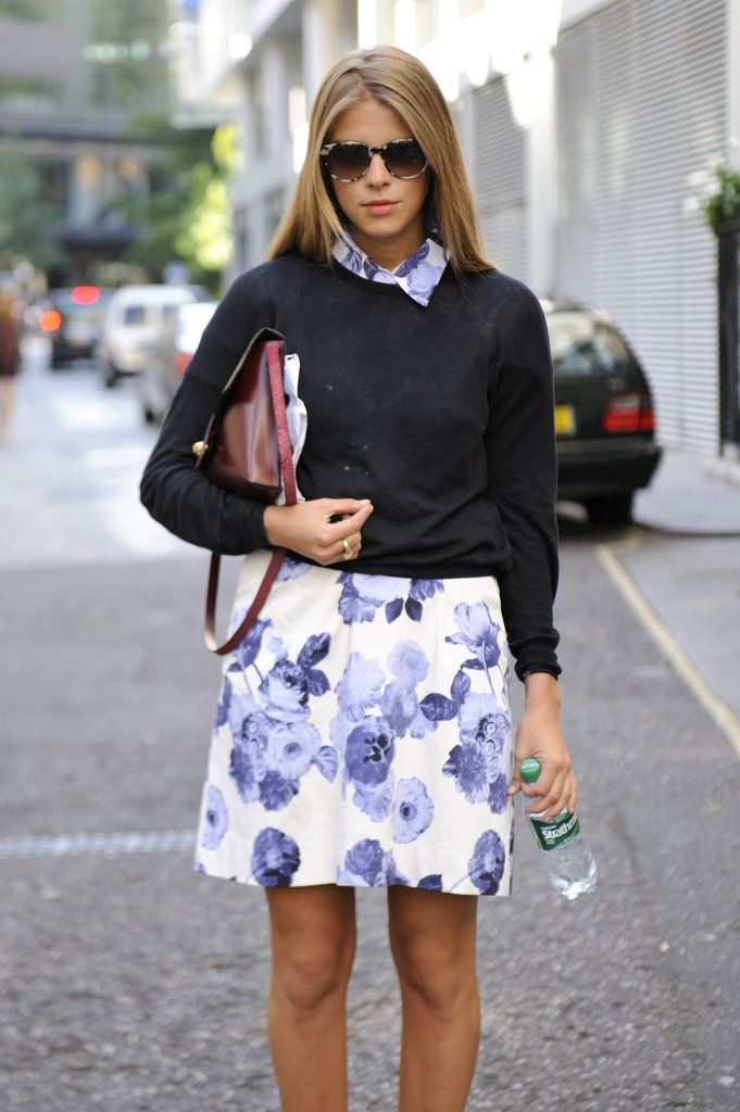 23 Best Images About Street Style London On Pinterest