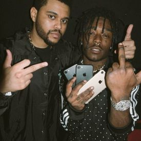 Listen to and Download XO TOUR Llif3 the new song from Lil Uzi Vert